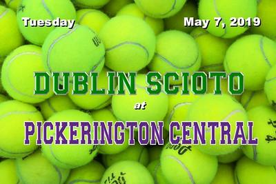 2019 Dublin Scioto at Pickerington Central (05-07-19)