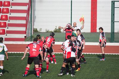 Gibraltar vs Malta Mar 2015