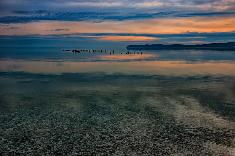 Michigan Lower Peninsula