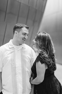 Monique & Stephen Engaged!