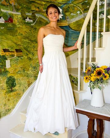 Collin and Teresa Wedding