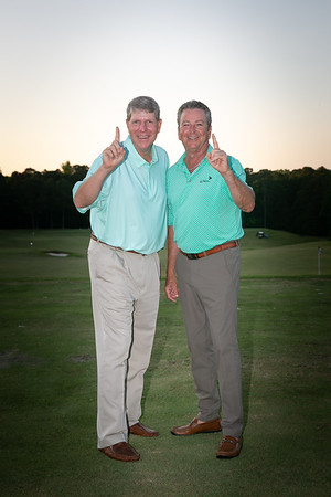 Reynolds Golf Events
