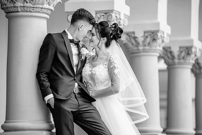 Nunta Andreea si Alex