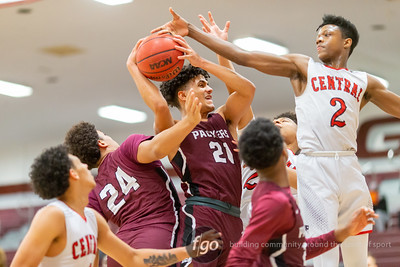 12-30-19 St. Paul Central v South St. Paul Boys Basketball