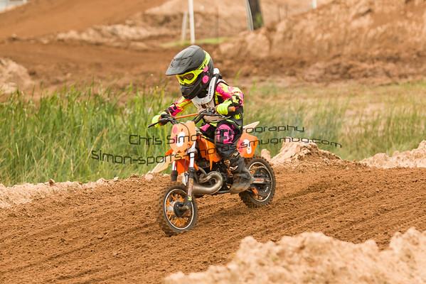 RACE 12 - 50cc 4-6
