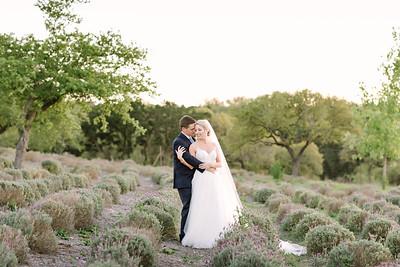 Molly & Kyler's Wedding