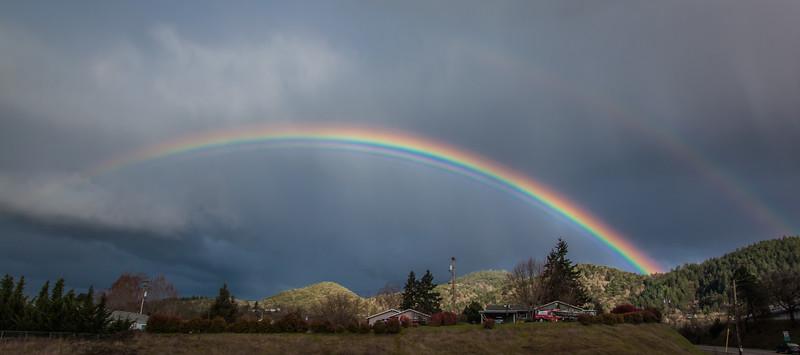 Random Shots -- Oregon