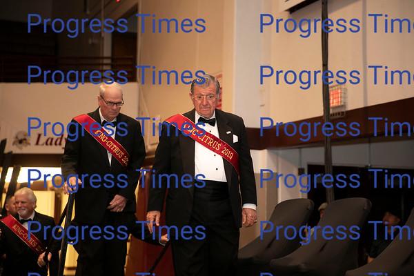 2020 Royal Coronation