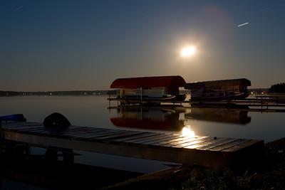 Emma Lake June 2008
