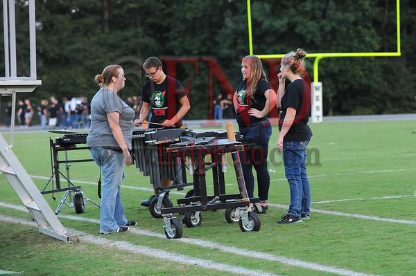 West Davidson Band 09-19-14