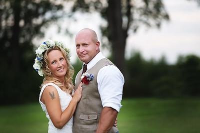 Mr. & Mrs. Nelson
