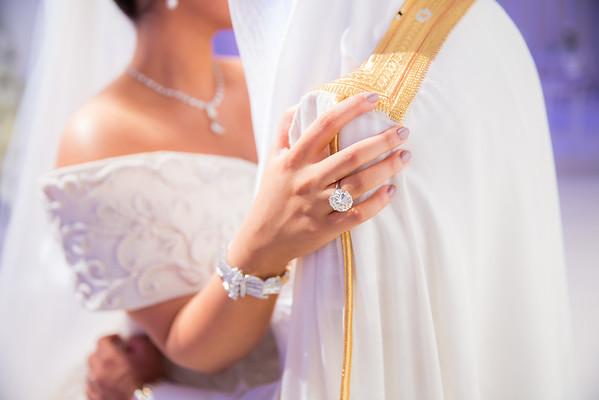 Dawood & Afaf's Wedding