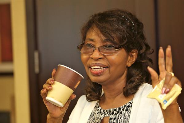 Women's Ministry Retreat 2012