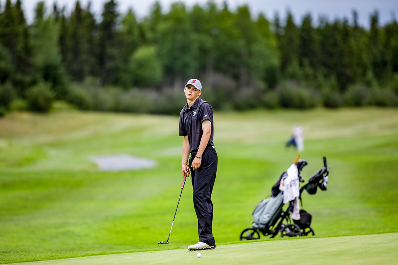 Ben Callaghan 2018 Terra Nova National Junior Golf Tournament Future Links