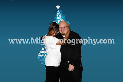 2012 Christmas Party