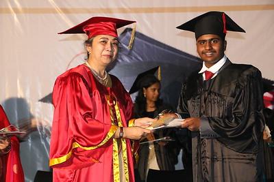 Class 10 Graduation Day