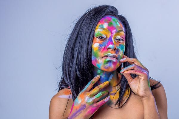 Renee - Makeup