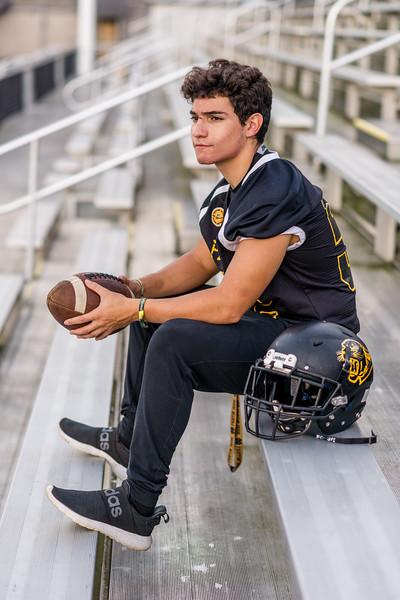 Cody - Senior