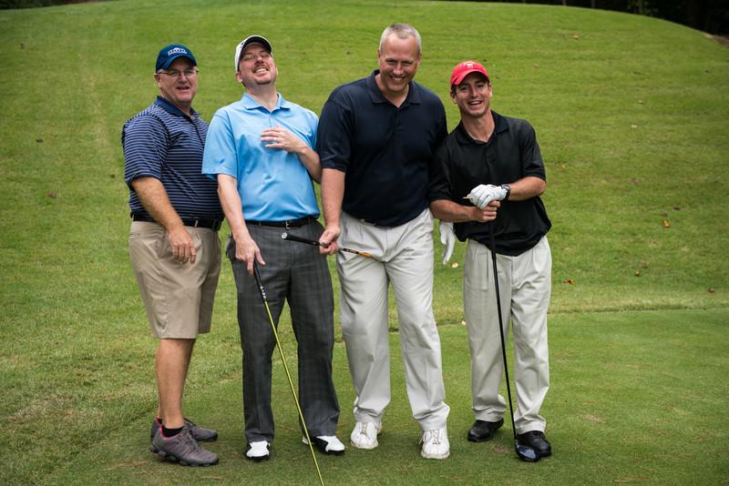 2013 Camp Highland Golf Tournament (Reduced)