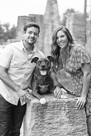 Lynzy + Grant: Engaged!