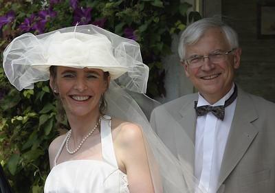 Sabine & Franck's Wedding