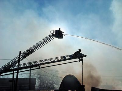 2007 Fires