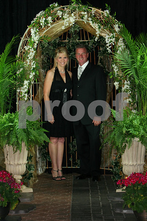 Forney High School Prom 2010