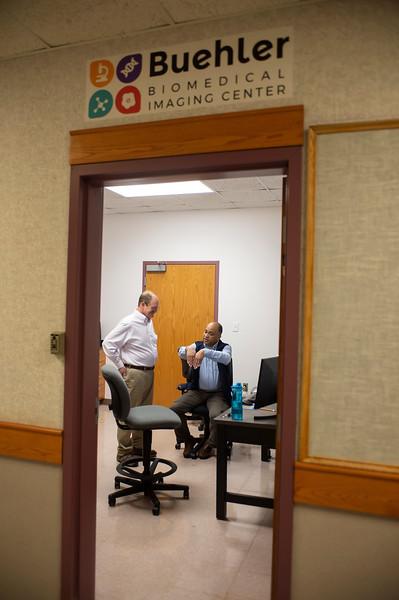 Buehler Biomedical Imaging Lab