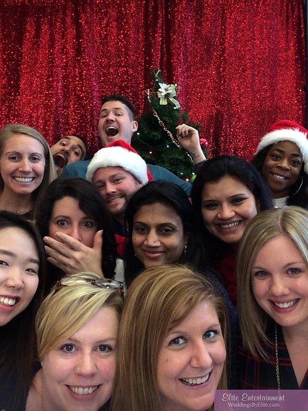 ProQuest Holiday Party 2015