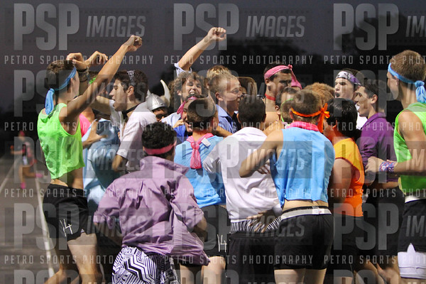 Powder Puff Game 2012