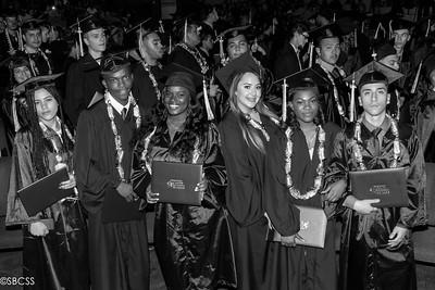201806 SBCSS Graduation Candids