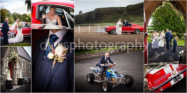 Lorraine and Paul Wedding Photography