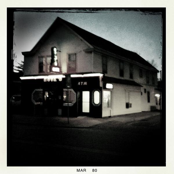 Bove's Restaurant - Burlington, VT