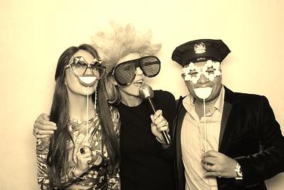 Kendra & Rob Xmas Party 6th Dec 2014