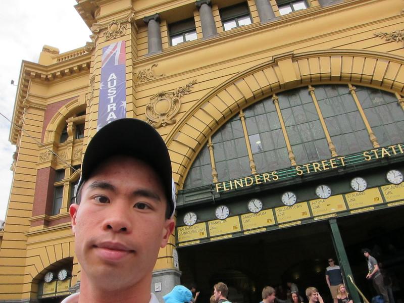 JC_Flinders Street