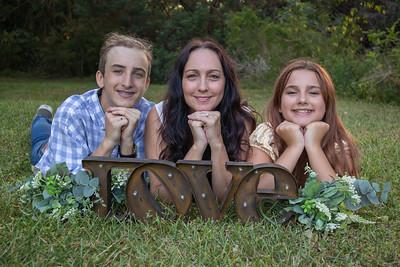 Lisa's Family