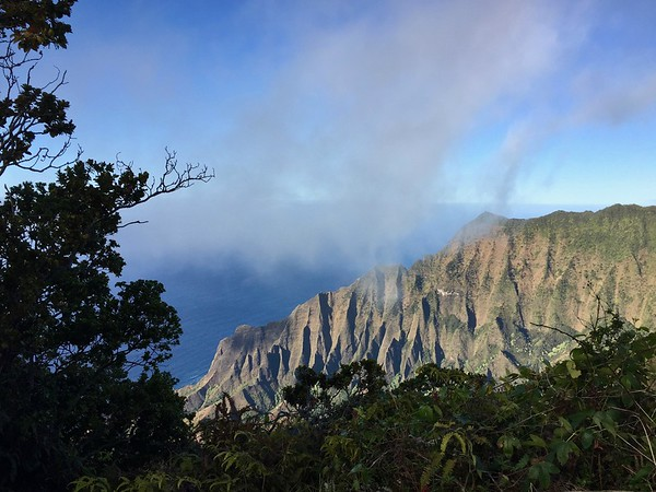 Hawaii 2017 - Kauai and Maui