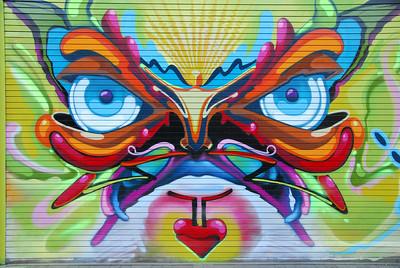 SF Street Artists
