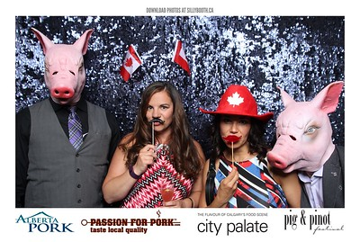 Pigs and Pinot 2017