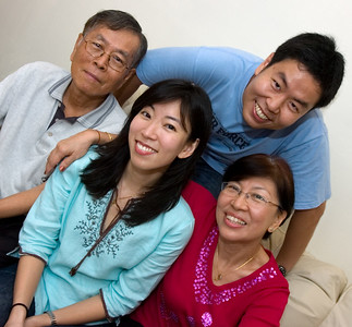 Corrinne's Family Gathering