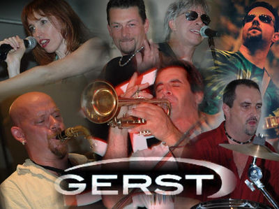 GERST at ELIZABETH'S, 7 Main Street (on the Green), New Milford, CT (860) 354-4266  - November 11, 2005