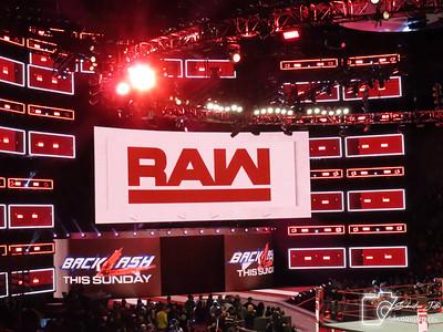 Wwe Raw 30-04-18