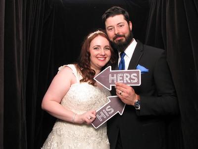 Courtney & Jonathan's Wedding