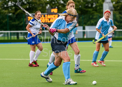 O60s Scotland Women v Alliance GM