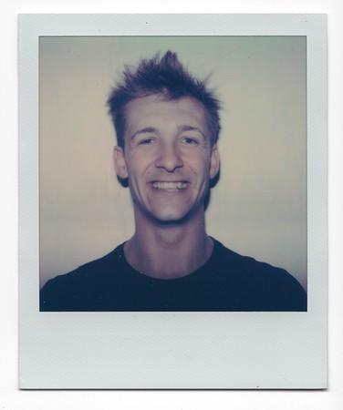Luzia Polaroids
