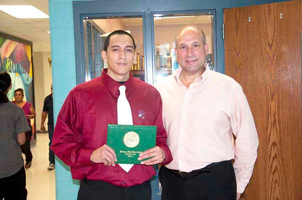 2014 KEYS Graduation