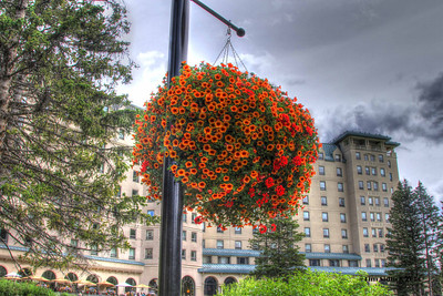 Alberta Rockies - Summer