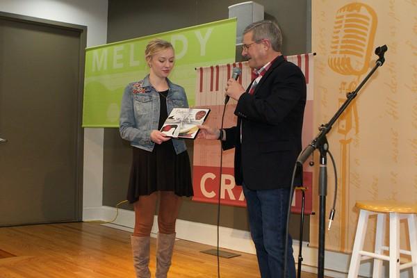 Songwriters Dream 2019 Lauren Scholarship and Grant Vosburgh Memorial