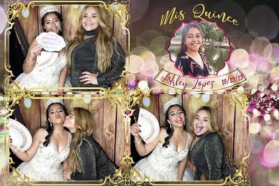 Ashley Lopez Quince