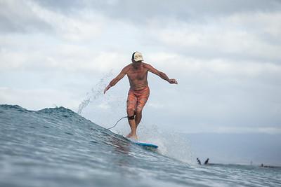 Waikiki Free Surf 7-25-18